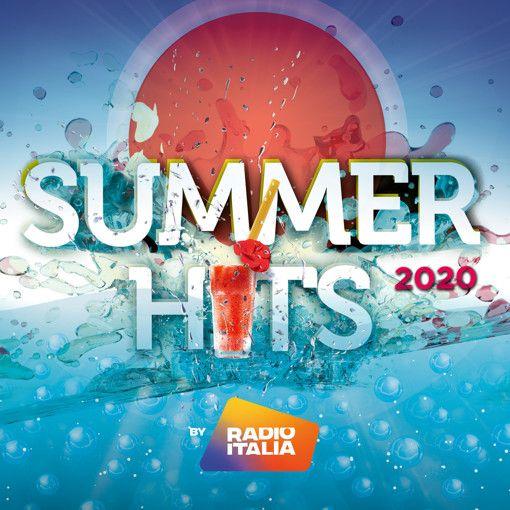 Immagine di Cd radio italia summer 2020
