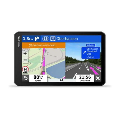 "Garmin dēzl™ LGV700 navigatore Fisso 17,6 cm (6.95"") TFT Touch screen 240 g Nero"