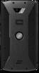 """Crosscall Core M4 12,6 cm (4.95"""") Doppia SIM Android 9.0 4G USB tipo-C 2 GB 32 GB 3000 mAh Nero"""