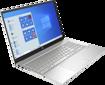"HP Pavilion 15-eh0009nl Computer portatile 39,6 cm (15.6"") 1920 x 1080 Pixel AMD Ryzen 7 16 GB DDR4-SDRAM 512 GB SSD Wi-Fi 5 (802.11ac) Windows 10 Home Argento"