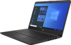 "HP 240 G8 Computer portatile 35,6 cm (14"") 1920 x 1080 Pixel Intel® Core™ i5 di decima generazione 8 GB DDR4-SDRAM 256 GB SSD Wi-Fi 6 (802.11ax) Windows 10 Pro Nero"