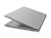 """Lenovo IdeaPad 3 Computer portatile 39,6 cm (15.6"""") 1920 x 1080 Pixel 3rd Generation AMD Ryzen 5 8 GB DDR4-SDRAM 512 GB SSD Wi-Fi 5 (802.11ac) Windows 10 Home Grigio"""