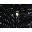 Electrolux EOM3H00X Forno elettrico 72 L 2790 W A Acciaio inossidabile