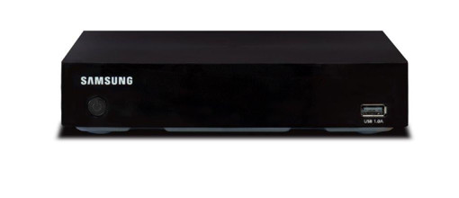 Samsung Smart Decoder Bonus Cavo Full HD Nero