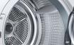 Bosch Serie 6 WTR87TW8IT asciugatrice Libera installazione Caricamento frontale 8 kg A+++ Bianco