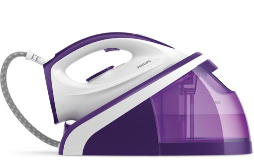Philips Ferro generatore vapore, fino a 5,2 bar di pressione della pompa