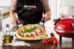 Ariete 0909 macchina e forno per pizza 1 pizza(e) 1200 W Nero, Rosso