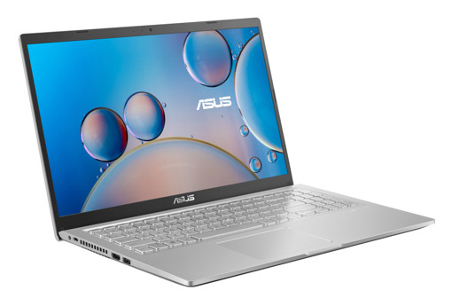 """ASUS F515MA-BR040T Computer portatile 39,6 cm (15.6"""") 1366 x 768 Pixel Intel® Celeron® N 4 GB DDR4-SDRAM 256 GB SSD Wi-Fi 5 (802.11ac) Windows 10 Home Argento"""