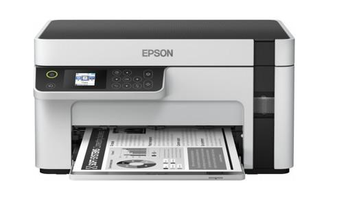 Epson EcoTank C11CJ18401 multifunzione Ad inchiostro A4 1440 x 720 DPI 32 ppm Wi-Fi