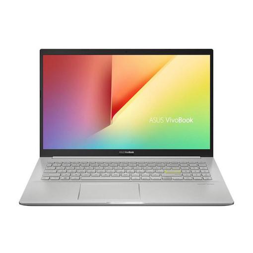 "ASUS VivoBook 15 K513EP-EJ094T Computer portatile 39,6 cm (15.6"") 1920 x 1080 Pixel Intel Core i7-11xxx 16 GB DDR4-SDRAM 512 GB SSD NVIDIA GeForce MX330 Wi-Fi 5 (802.11ac) Windows 10 Home Argento"