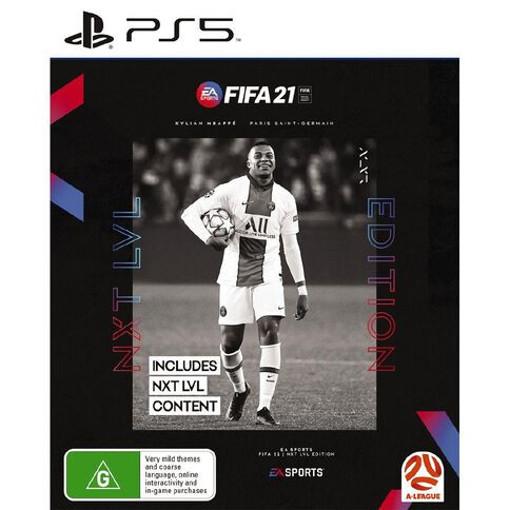 Electronic Arts FIFA 21 Next Level Edition, PS5 Basic Inglese, ITA PlayStation 5