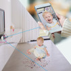 EZVIZ C6C (ez360) 720p Telecamera di sicurezza IP Interno Cupola 1280 x 720 Pixel Soffitto/Scrivania
