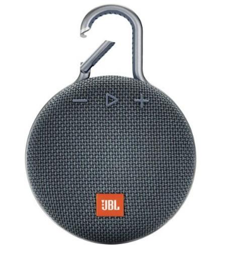 JBL Clip 3 Altoparlante portatile mono Blu 3,3 W