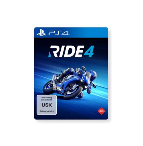 Koch Media RIDE 4 Basic Inglese PlayStation 4