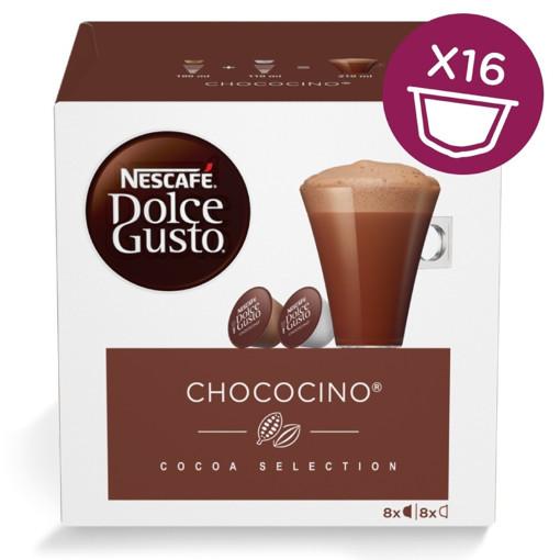 Nescafé Dolce Gusto Chococino Capsule caffè 16 pezzo(i)