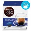 Nestle Ristretto ardenza Cialde caffè Tostatura scura 30 pezzo(i)