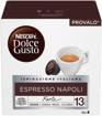 Nestle Nescafé Dolce Gusto Espresso Napoli Capsule caffè 16 pezzo(i)
