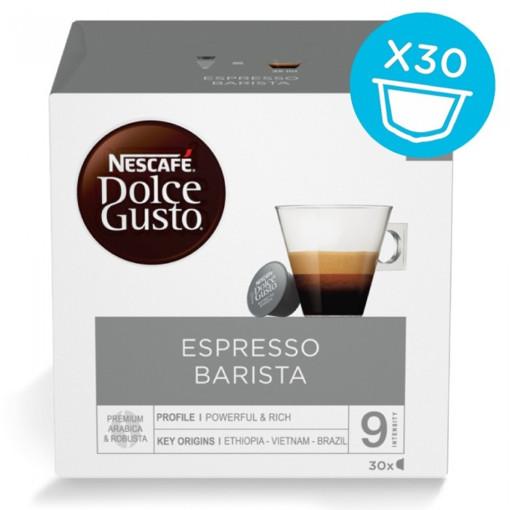 Nescafé Dolce Gusto Espresso Barista Magnum Capsule caffè 30 pezzo(i)
