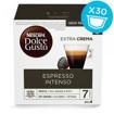 Nescafé Dolce Gusto Espresso Intenso Cialde caffè Tostatura media 30 pezzo(i)