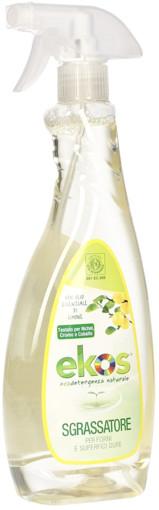 Pierpaoli 549207 detergente per elettrodomestico Forno/Piano cottura 750 ml