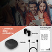 Samsung Galaxy Buds Live, Mystic Bronze Cuffia Auricolare Bluetooth Bronzo