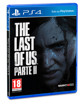 Sony The Last of Us Parte II, PS4