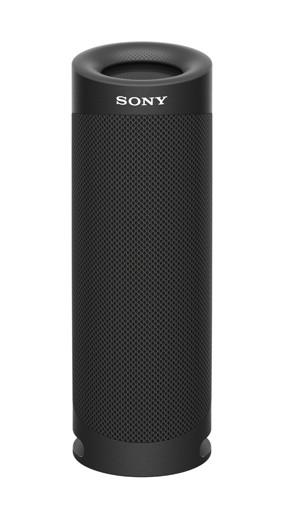 Sony SRS XB23 - Speaker bluetooth waterproof, cassa portatile con autonomia fino a 12 ore (Nero)