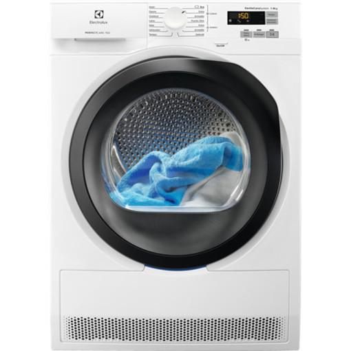 Electrolux EW7HL83B5 asciugatrice Libera installazione Caricamento frontale 8 kg A+++ Bianco