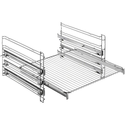 AEG TR3LV accessorio e componente per forno Argento Guida per forno