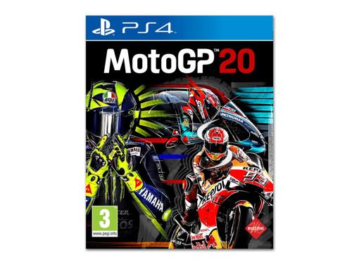 Koch Media MotoGP 21 Basic Inglese PlayStation 4