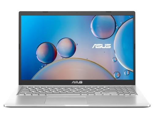 "ASUS VivoBook 15 M515DA-EJ221T Computer portatile 39,6 cm (15.6"") 1920 x 1080 Pixel AMD Ryzen 3 8 GB DDR4-SDRAM 256 GB SSD Wi-Fi 5 (802.11ac) Windows 10 Home Argento"