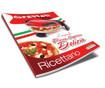 G3 Ferrari Delizia macchina e forno per pizza 1 pizza(e) 1200 W Rosso