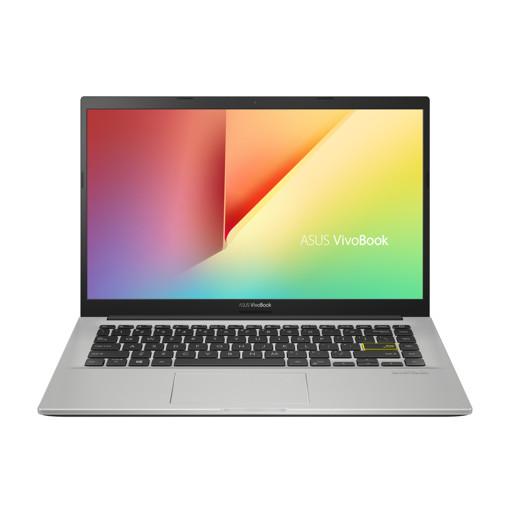 "ASUS VivoBook 14 S413JA-EK052T DDR4-SDRAM Computer portatile 35,6 cm (14"") 1920 x 1080 Pixel Intel® Core™ i5 di decima generazione 8 GB 256 GB SSD Wi-Fi 5 (802.11ac) Windows 10 Home Bianco"