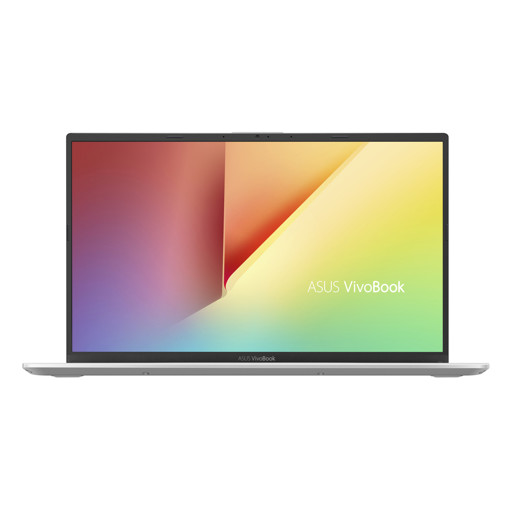 "ASUS VivoBook 15 S512JP-BQ397T DDR4-SDRAM Computer portatile 39,6 cm (15.6"") 1920 x 1080 Pixel Intel® Core™ i7 di decima generazione 8 GB 256 GB SSD NVIDIA GeForce MX330 Wi-Fi 5 (802.11ac) Windows 10 Home Argento"