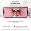 "Samsung Galaxy A52 smartphone 16,5 cm (6.5"") Doppia SIM Android 11 4G USB tipo-C 6 GB 128 GB 4500 mAh Blu"