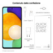 "Samsung Galaxy A52 smartphone 16,5 cm (6.5"") Doppia SIM Android 11 4G USB tipo-C 6 GB 128 GB 4500 mAh Nero"