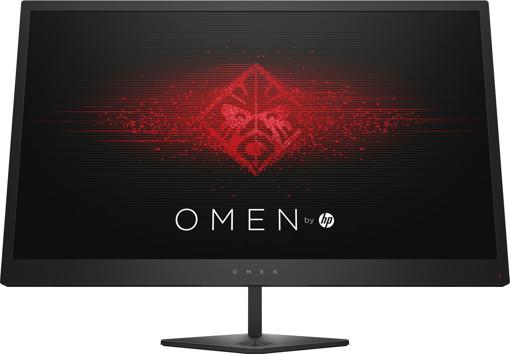 """HP OMEN by HP Pantalla OMEN by 25 62,2 cm (24.5"""") 1920 x 1080 Pixel Full HD LED Nero"""