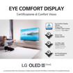 """LG OLED55BX6LB.API TV 139,7 cm (55"""") 4K Ultra HD Smart TV Wi-Fi Nero"""