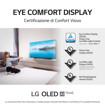"""LG OLED55GX6LA 139,7 cm (55"""") 4K Ultra HD Smart TV Wi-Fi Nero"""