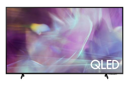 """Samsung Series 6 QE55Q60AAU 139,7 cm (55"""") 4K Ultra HD Smart TV Wi-Fi Nero"""