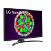 "LG NanoCell 43NANO796NE.API TV 109,2 cm (43"") 4K Ultra HD Smart TV Wi-Fi Nero"
