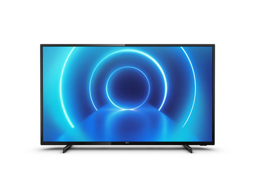 "Philips 7500 series 58PUS7505/12 TV 147,3 cm (58"") 4K Ultra HD Smart TV Wi-Fi Nero"