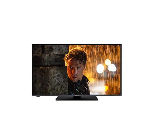 """Panasonic TX-43HX580E TV 109,2 cm (43"""") 4K Ultra HD Smart TV Wi-Fi Nero"""