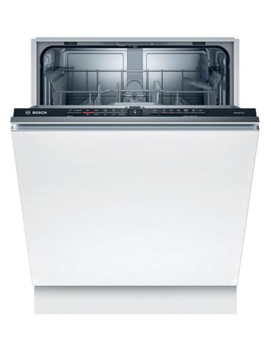 Bosch Serie 2 SMV2ITX16E lavastoviglie A scomparsa totale 12 coperti