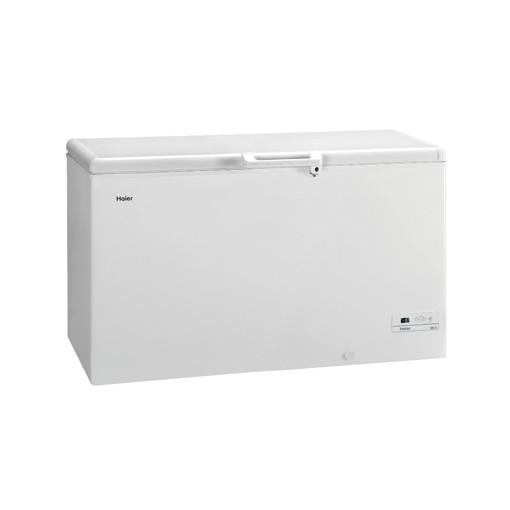 Haier HCE519R congelatore Libera installazione A pozzo 519 L Bianco