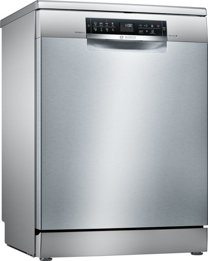 Bosch Serie 6 SMS68MI04E lavastoviglie Libera installazione 14 coperti D