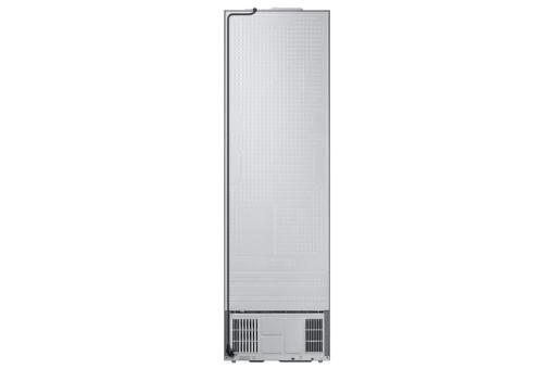 Samsung RB38T600DSA frigorifero con congelatore Libera installazione 385 L D Argento