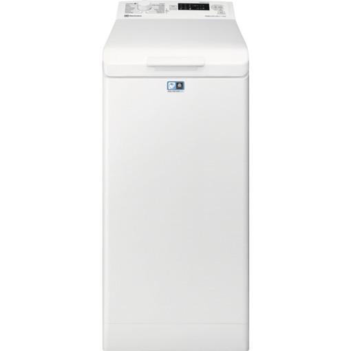 Electrolux EW2T570U lavatrice Libera installazione Caricamento dall'alto 7 kg 1000 Giri/min F Bianco