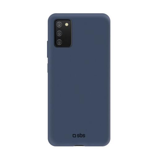 "SBS TECOVVANSAA02SB custodia per cellulare 16,5 cm (6.5"") Cover Blu"