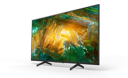 """Sony KE-65XH8096 165,1 cm (65"""") 4K Ultra HD Smart TV Wi-Fi Nero"""